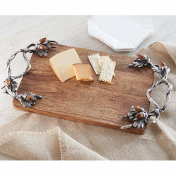 acorn serving board