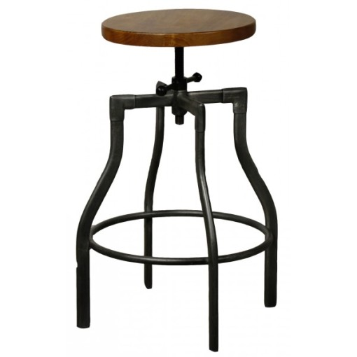 257-10463-industrial city bar stool