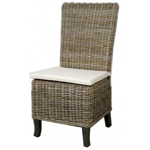 280-10499Bermuda dining chair