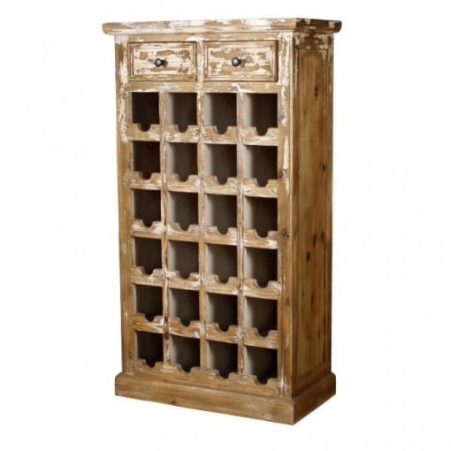 70-9995-Tuscany Wine Rack