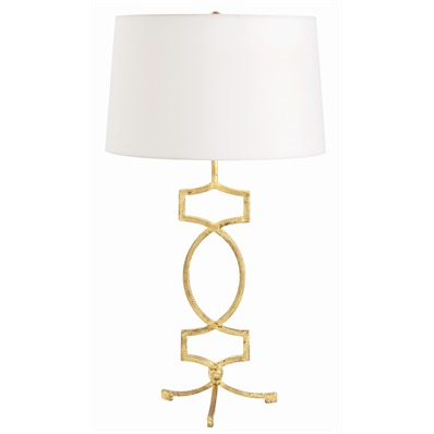 Cooper Lamp