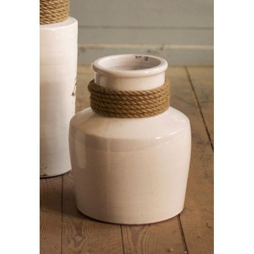 Kalalou Small Vase