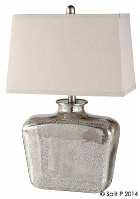 Mercury Lamp
