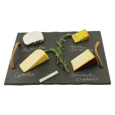 Vintage Cheese Board