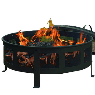 bravo fire pit