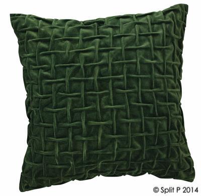 Florentina Velvet Pillow