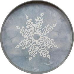 Snow Flake Tray