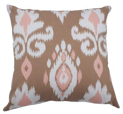 Bethany Ikate Pillow
