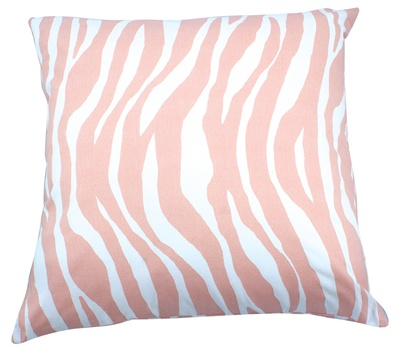Bethany Zibra Pillow