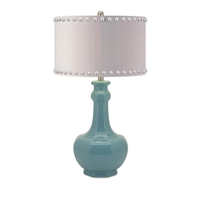 Essentials Reflective Ceramic Lamp