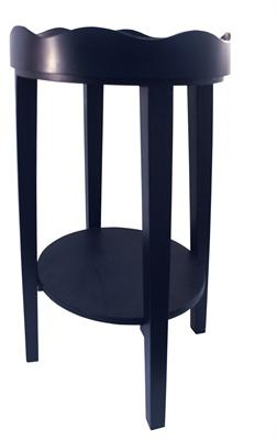 Kenzie Wood Tray Table