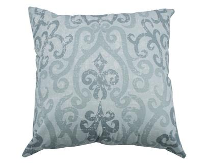 Loryn Ikat Pillow