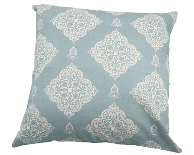Loryn Medallion Pillow
