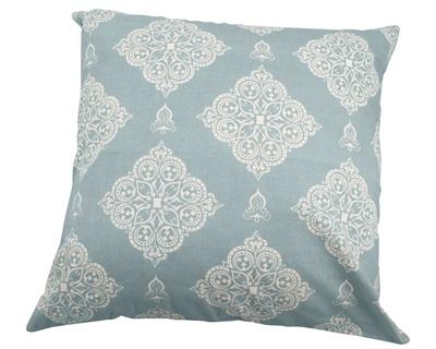 Loryn Medallion Pillow