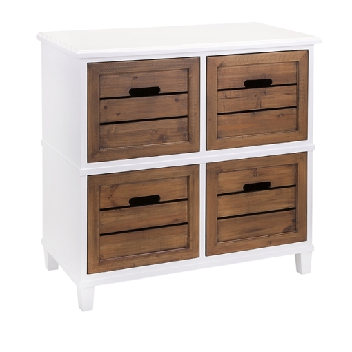 Strout 4 Drawer Chest