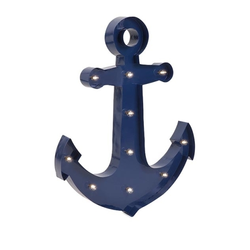 Wilson Lighted Anchor