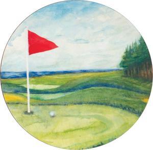 Golf Coaster