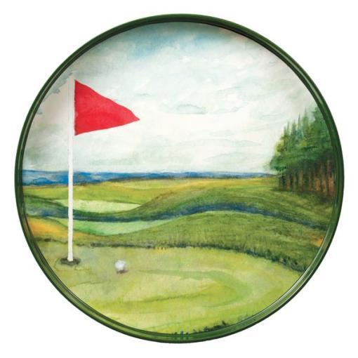 Golf Tray