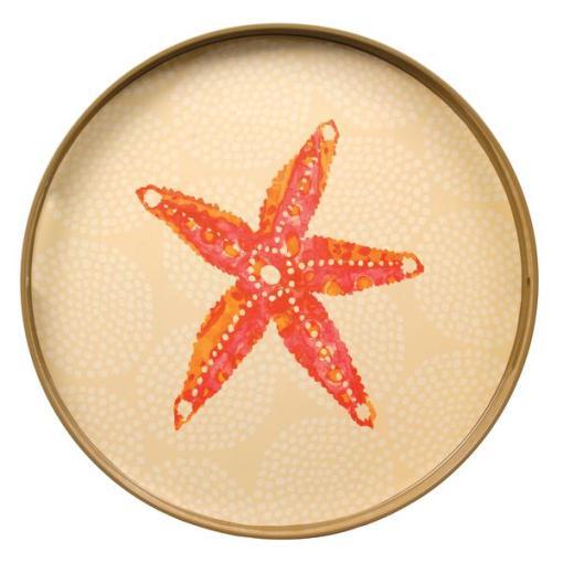 starfish Tray