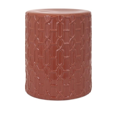 Essentials Energetic Orange Stool
